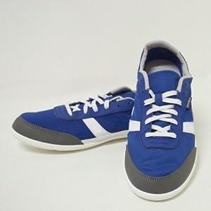 Newfeel many casual shoe blue/grey