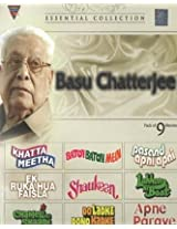 Basu Chatterjee Essential Collection