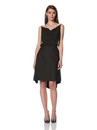 JIL SANDER Women's Modern Pleat Skirt