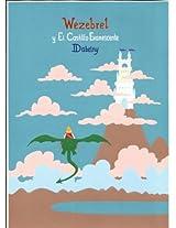 Wezebrel y El Castillo Evanescente (Catalan Edition)