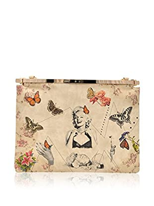 Dogo Pochette Marliyn With Butterflies