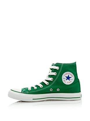 Converse Zapatillas All Star Seas Nl Hi (Verde)