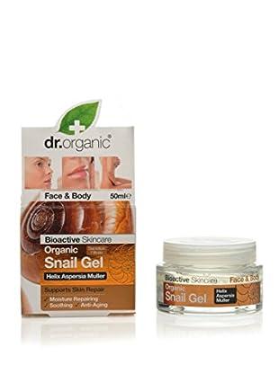Dr.Organic Gesichts- und Körper Gel auf Schnecken-Basis 50 ml, Preis/100 ml 39.90