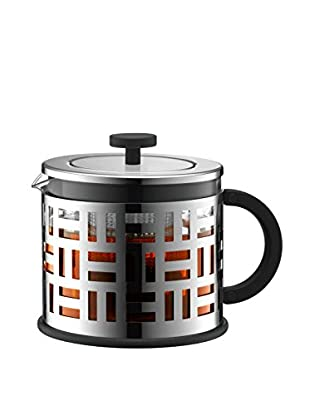 Bodum Eileen 51-Oz. Tea Press, Chrome