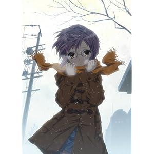 涼宮ハルヒの消失 限定版 (Amazon.co.jp限定スチールブック仕様/完全生産限定版)  [Blu-ray]