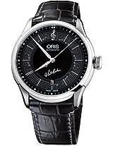 Oris Chet Baker 01 733 7591 4084-SET LS