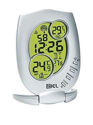 Ziel Reloj Despertador Round 140240