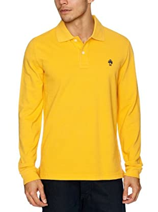 Brooks Brothers Polo Sly (Amarillo)