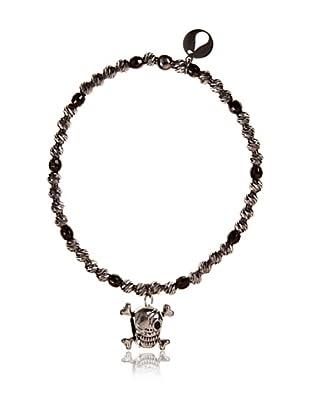 Lágrimas Negras Armband Lagrima bronze