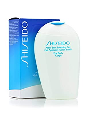 Shiseido Gel Doposole Soothing 150 ml