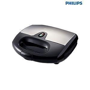 Philips HD2386/20 Sandwich Maker