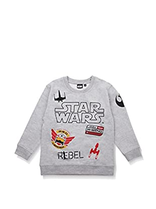 Star Wars Sweatshirt Jedi Multi Badge