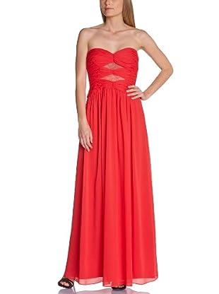 Manoukian Vestido Contessa Entellina (Rojo)