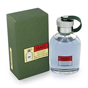 Hugo Boss Cologne for Men Green 5.1 Fluid Ounce