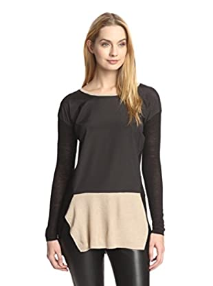 The Cue Women's Amber Sweater