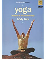 Yoga Body Talk-Mudras Of The Human Body