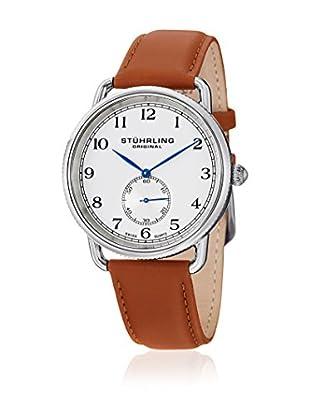 Stührling Original Uhr mit schweizer Quarzuhrwerk Man Decor 41 mm
