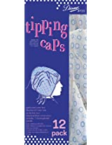 Diane Tipping Cap, Pack of 12