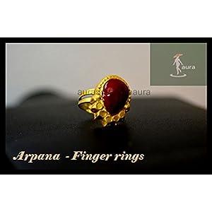 AUrA-EArTH Arpana Ring