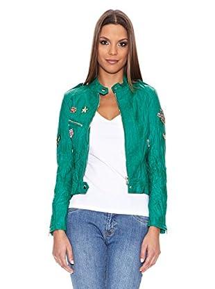 Tantra Cazadora Jacket Jacket (Verde)