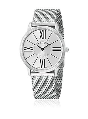 Stührling Original Uhr mit schweizer Quarzuhrwerk Man Ascot Solei Elite Dress Symphony 38 mm