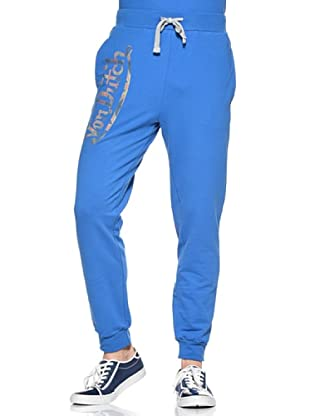 Von Dutch Pantalón Uk (Azul Royal)