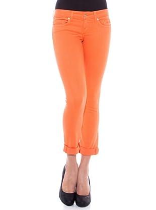 7 Seven LA Jeans Mara (Mango)