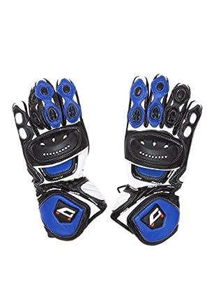 Akito Guantes Sport Max (Negro / Azul)
