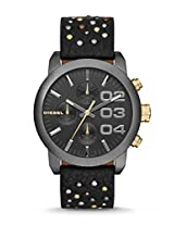 Diesel  Chronograph Grey Dial Men's Watch - DZ5432