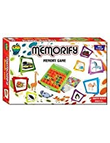 Apple Fun Memorify Memory Game