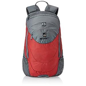 Wildcraft A4 20L Daypack Rucksack - Red