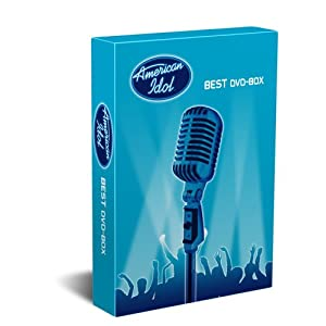 『アメリカン・アイドル BEST DVD-BOX』