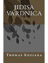 Jidisa Vardnica