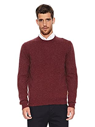 Caramelo Pullover Jean-Marie·