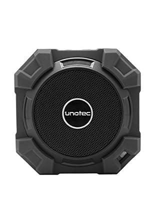 Unotec  Lautsprecher Armor schwarz