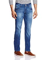 Wrangler Men's Raul Slim Fit Jeans
