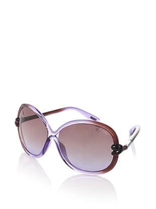 Tom Ford Women's Sonja Sunglasses (Plum)