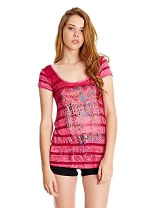 SideCar Camiseta Manga Corta Belinda
