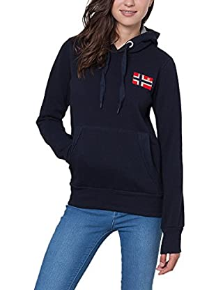 GEOGRAPHICAL NORWAY Kapuzensweatshirt Genifer