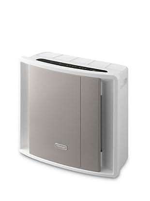 Delonghi Purificador, 40m2, 4 etapas filtrado, timer 8h, sensor calidad de aire por colores