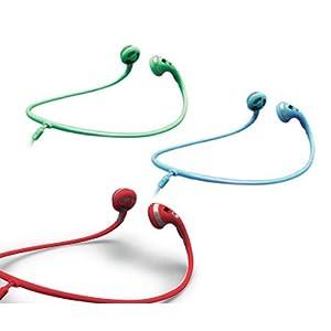 iBall iRocker Clarity Back earphones