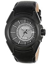 Titan HTSE Analog Black Dial Men's Watch - NE1541NL01