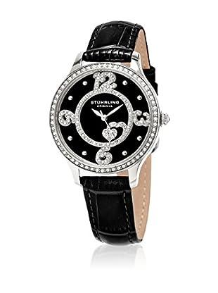 Stührling Original Uhr mit japanischem Quarzuhrwerk 760.04 Chic 760  36 mm