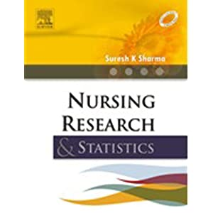 Nursing Research and Statistics (Old Edition)