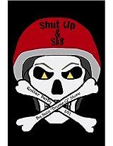 Shut Up & Sk8:  Roller Derby 101