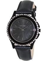 DKNY Analog Black Dial Women's Watch - NY8704