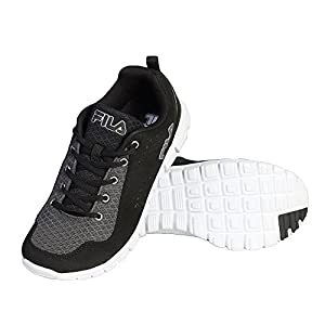 Fila Speed Lite Sports Shoes - Black UK 7