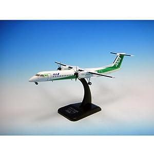 【クリックで詳細表示】全日空商事 1/200 DHC-8-400 Eco Bon JA857A