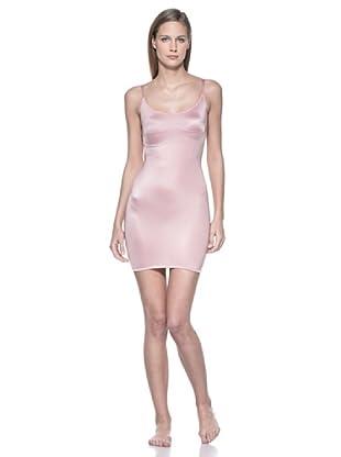 X-Fect Combinación Tipo Vestido Reductora (Rosa)