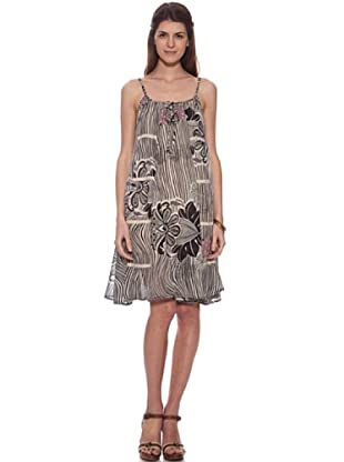 HHG Kleid Portalegre (Schwarz)